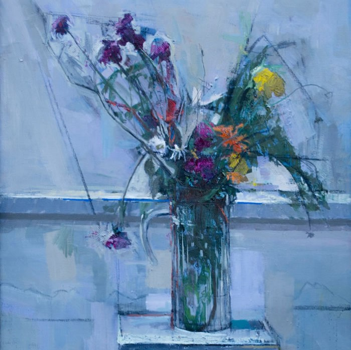 Британский художник. Jason Bowyer