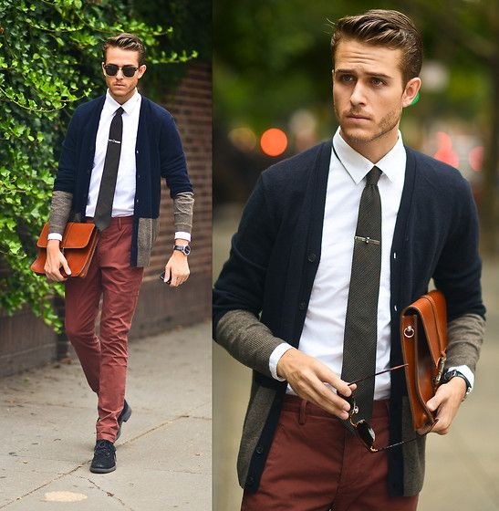 Macho Moda - Blog de Moda Masculina  Dicas de Looks Masculinos para ... 4875c5b0eef