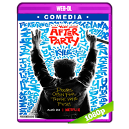 The After Party (2018) WEB-DL 1080p Audio Dual Latino-Ingles