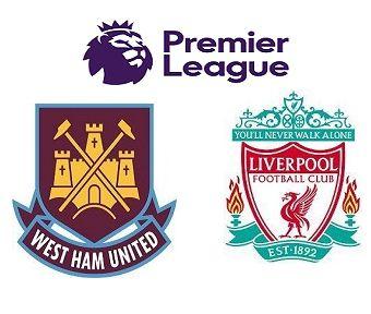 West Ham United vs Liverpool match highlights