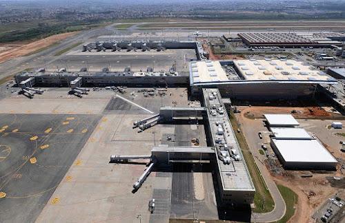 Aeroporto Internacional de Viracopos - Campinas
