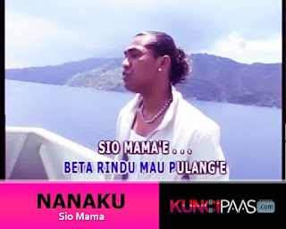 Foto Gambar Image Nanaku - Sio Mama (Lagu Ambon)