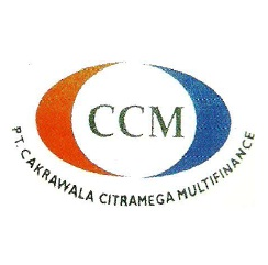 Logo PT Cakrawala Citramega Multifinance