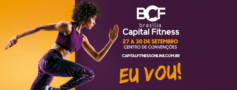 Brasília Capital Fitness 2018