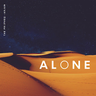 Alone Lyrics - The PropheC | Arjun Song