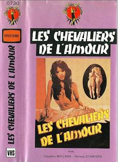 Les chevaliers de la croupe (1975)
