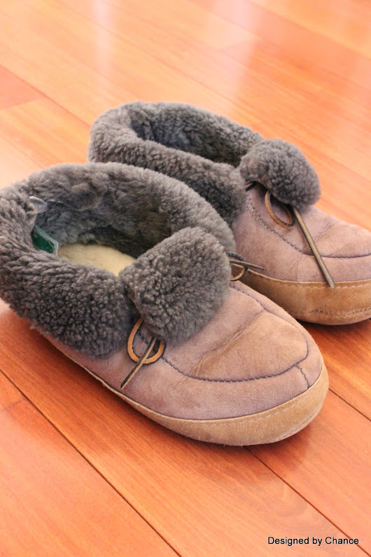 Slippery Slipper Solutions