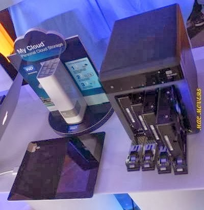 AdoboTech - Adobo Digital Technology: WD Expands Products with MY
