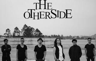 Lirik Lagu Sebelah Nyawa - The Otherside