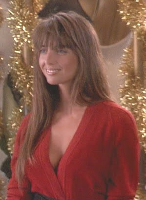 Model In Christmas Vacation.Ever Tried Ever Failed No Matter Try Again Fail Again