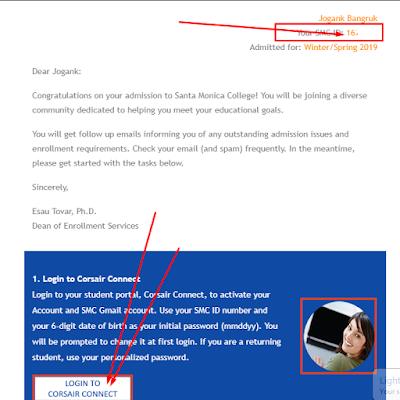 Email Edu