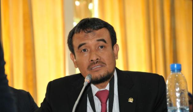 Soal Vonis Ahok, DPR Minta Dewan HAM PBB Tak Mencampuri Hukum Indonesia