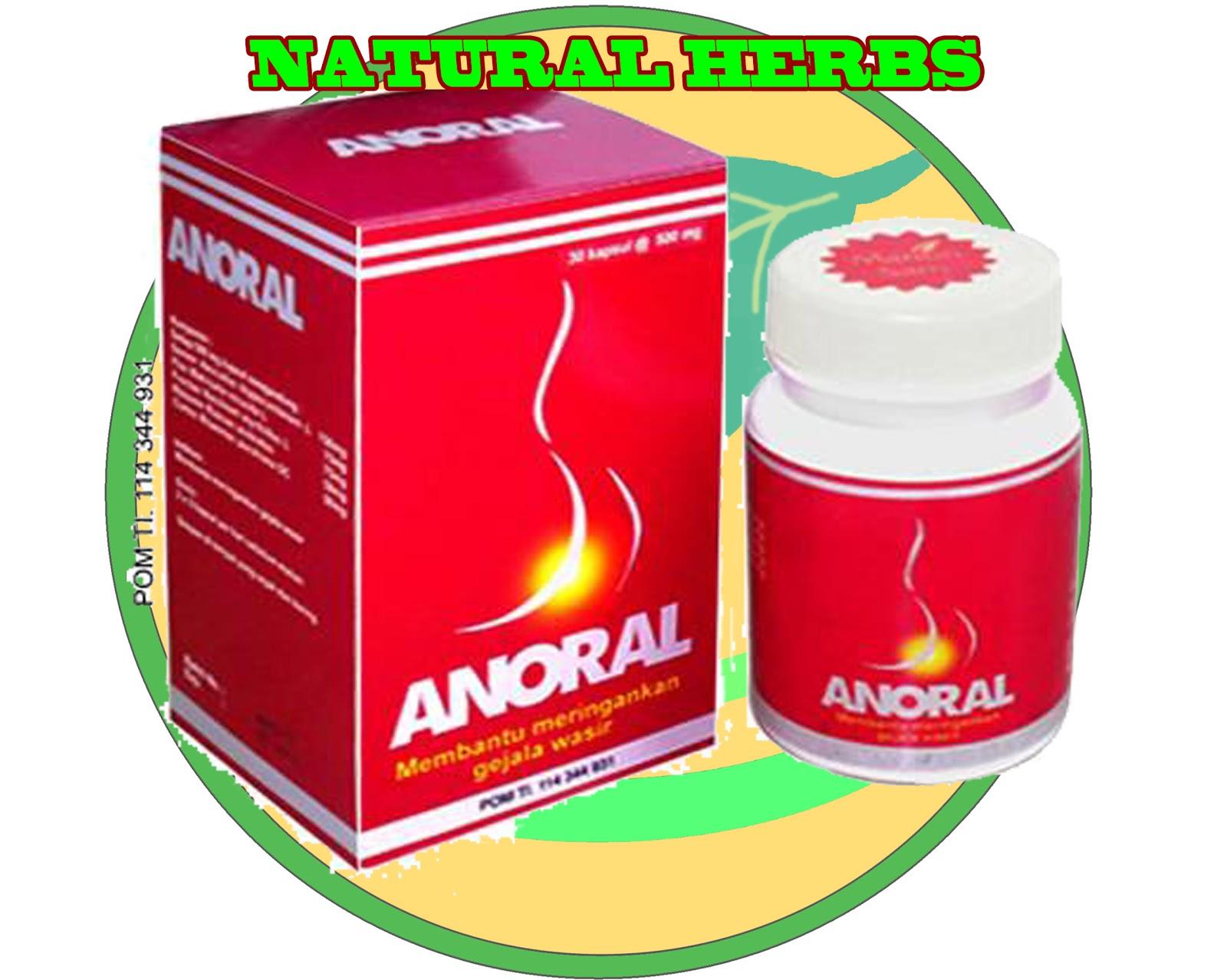 anoral kapsul herbal toko herbal 07