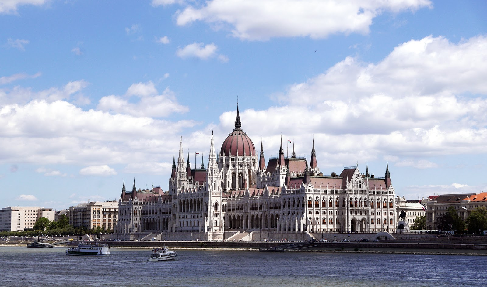 Euriental | luxury travel & style | Budapest