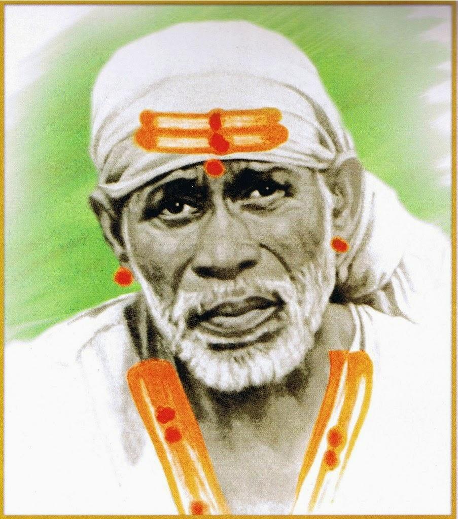 Shirdi Saibaba Sai Baba Song – Grcija