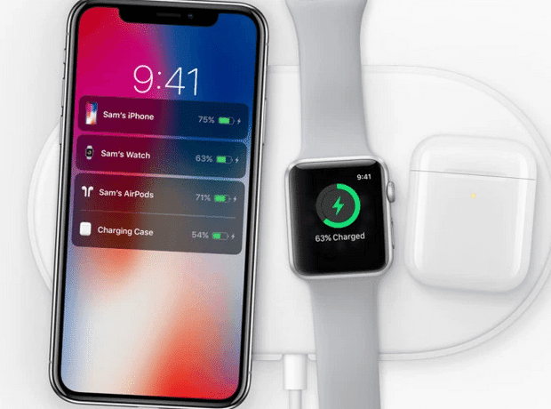 Apple has dropped the AirPower item totally, refering to trouble fulfilling its own guidelines.