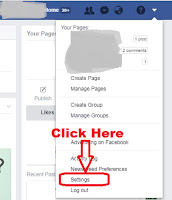 how to block game requests on facebook permanently