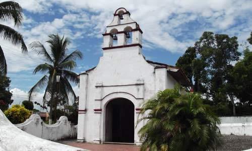 La Antigua Veracruz, primer ayuntamiento de América