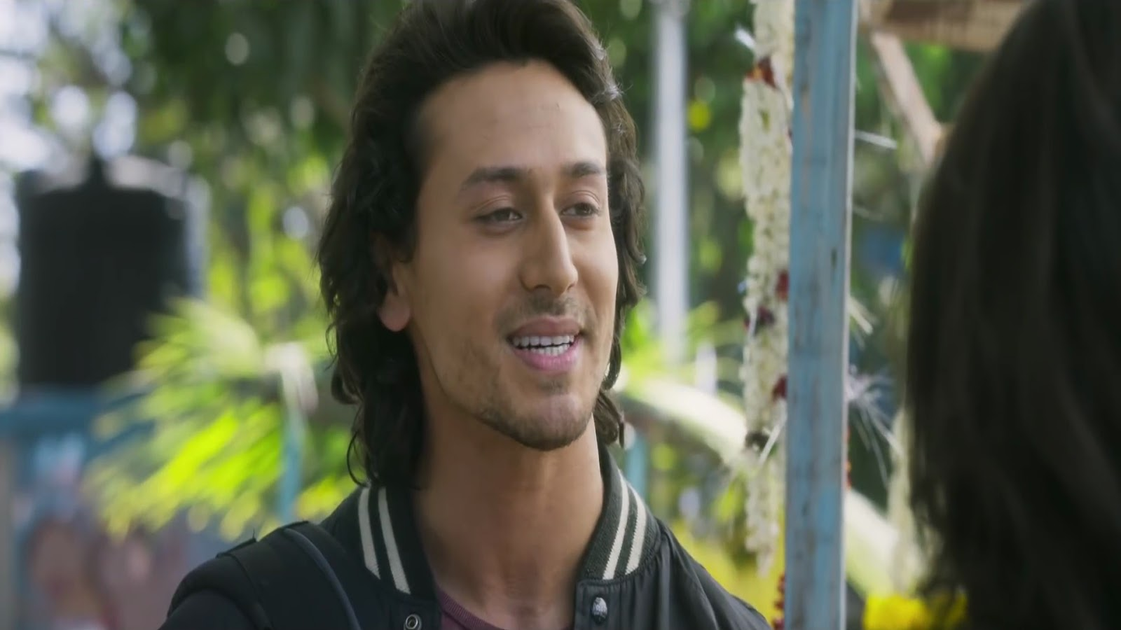 letest tiger shroff beautiful wallpaper | hd wallpaper ~ hd