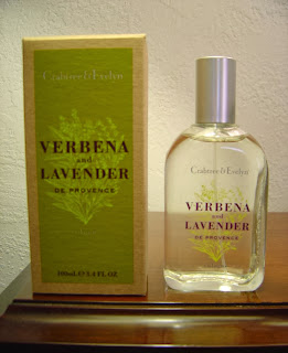 Crabtree & Evelyn's NEW Verbena and Lavender de Provence Cologne.jpeg