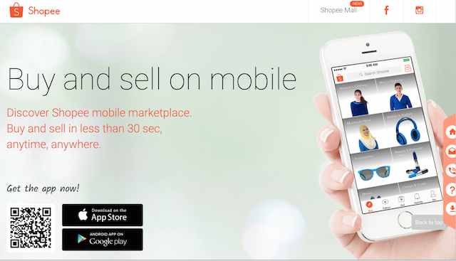 Shopee Malaysia - The Mobile Marketplace