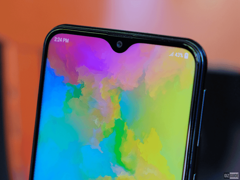 Samsung Galaxy A40 with 5.7-inch display to launch soon?