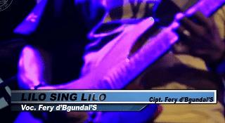 Lirik Lagu Lilo Sing Lilo - Fery d'Begundal'S