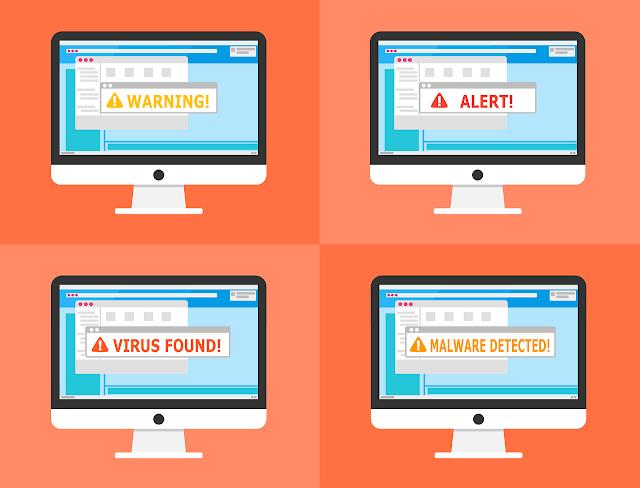 Nuova ondata di email spam pericolose