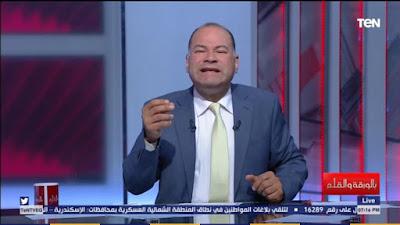 الجزيرة, الارهابي ابو بكر البغدادى, نشات الديهى, قناة مسمومة, بلا دين ولا وطن,