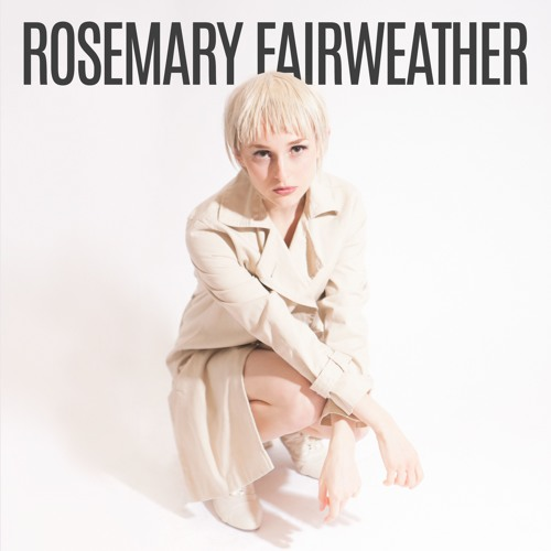 Rosemary Fairweather Unveils New Single 'MTV'