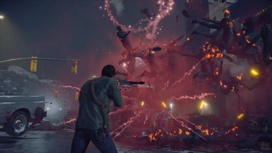 Dead Rising 4 [Update 4 + 8 DLC] - CorePack