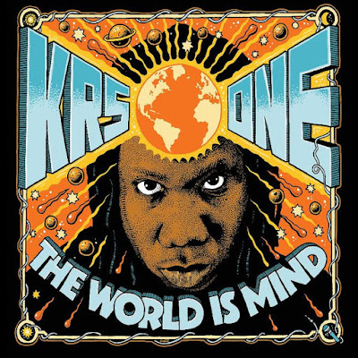 KRS One - The World Is MIND