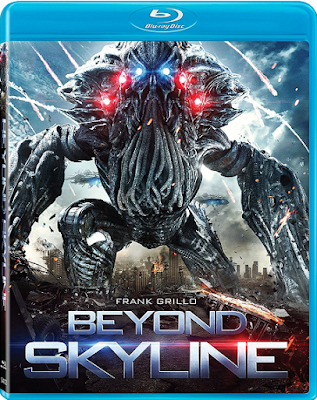 Beyond Skyline [Latino]