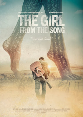 The Girl from the Song Poster