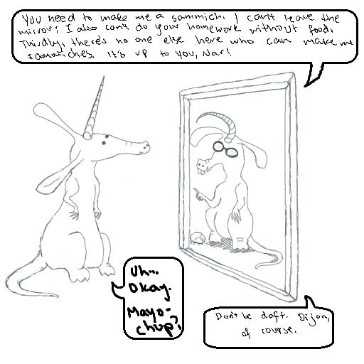 The Nardvark: Tips for Writing Persuasively