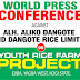 Youth Farmers Rice Project: Full Details Of the World Press Conference Released Against Aliko Dangote