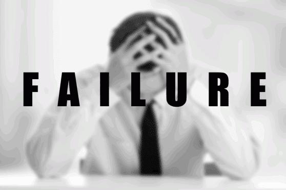Faktor Penyebab Kegagalan dan Cara Mengatasinya