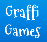 Logotipo de Graffi Games