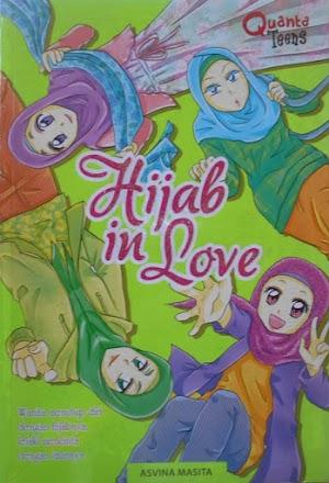 Hijab in Love