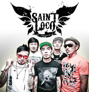 Lagu Saint Loco Mp3 Album Upon A Time (2004) Full Rar Terbaru