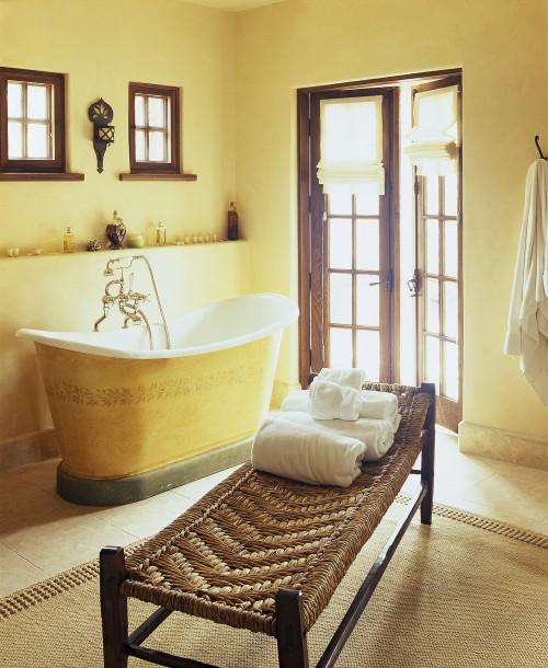 Bathroom Remodel Sacramento Ca: Roses And Rust: Monday Musings