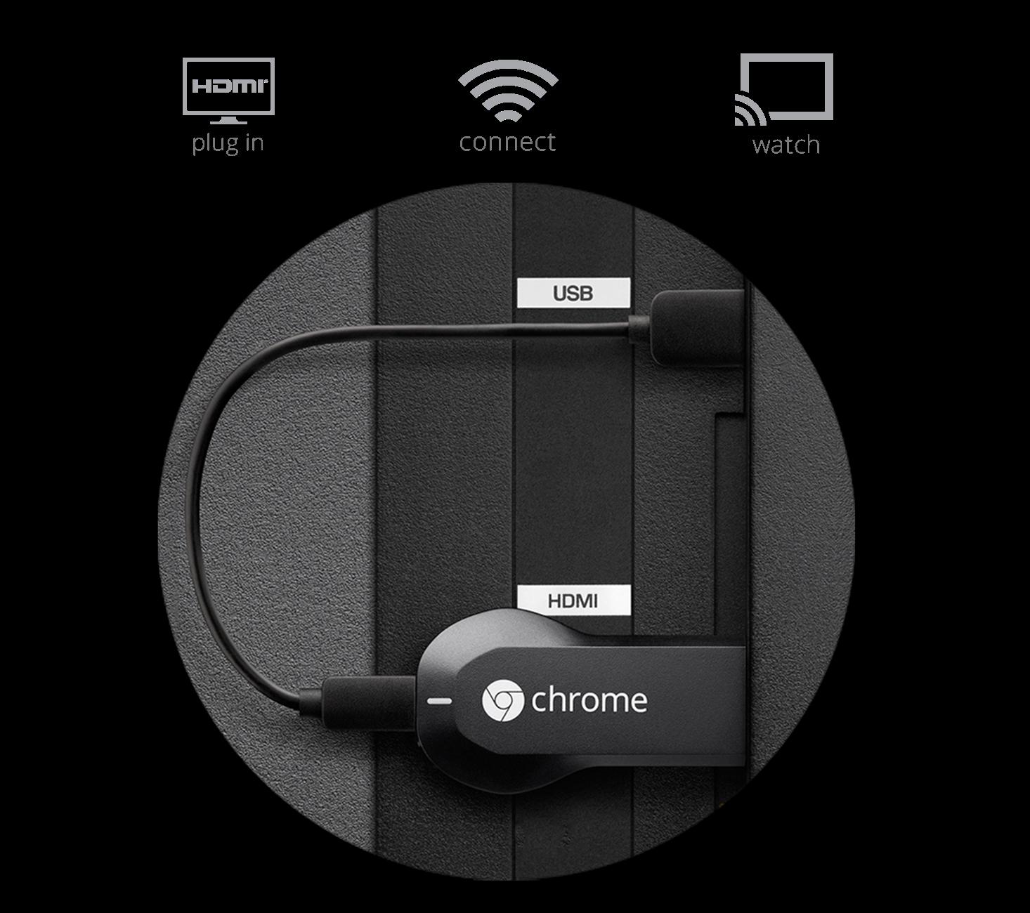 Chrome Auf Chromecast