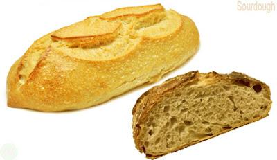 Sourdough,Sourdough bread