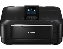 Installation Driver For Canon PIXMA MG8120