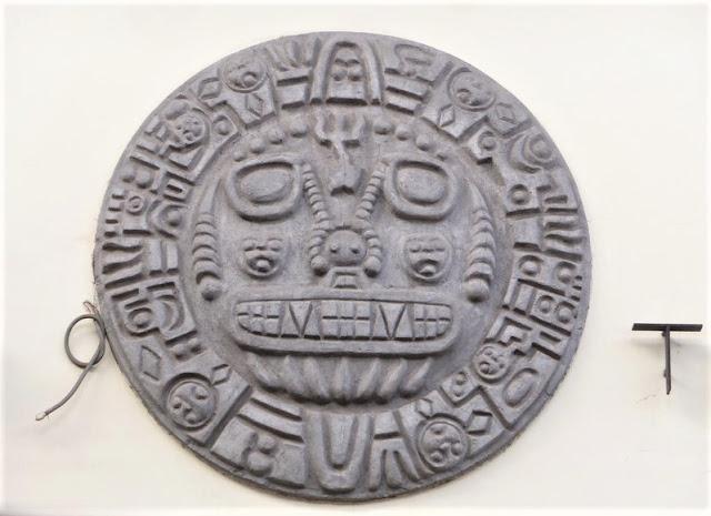 Escudo de Cuzco