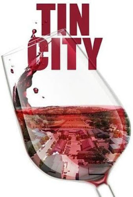 Tin City 2018 Documentary Dvd