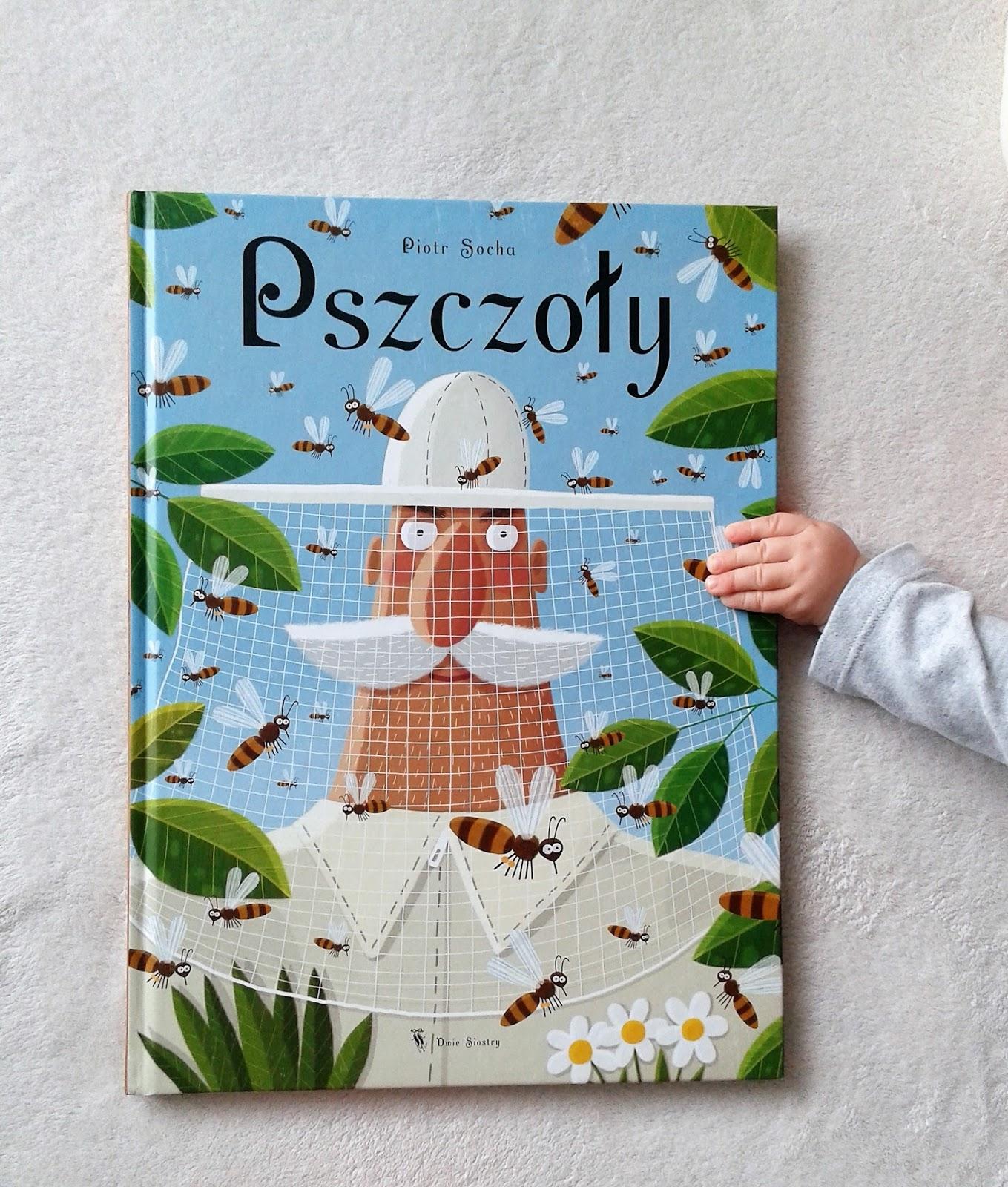 Album Pszczoły recenzja