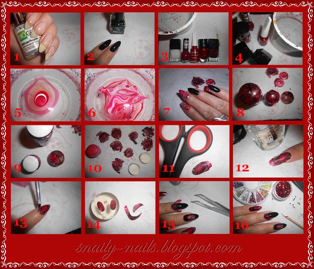 http://snaily-nails.blogspot.com/2016/11/czerwien-na-wodzie.html