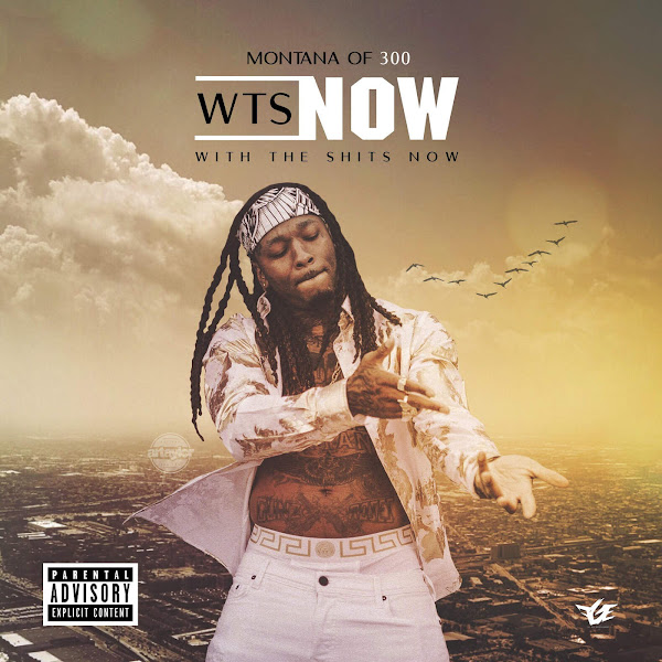 Montana of 300 - Wts Now - Single Cover