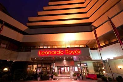 leonardo royal